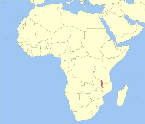 File Lake Malawi Jpg Wikimedia Commons