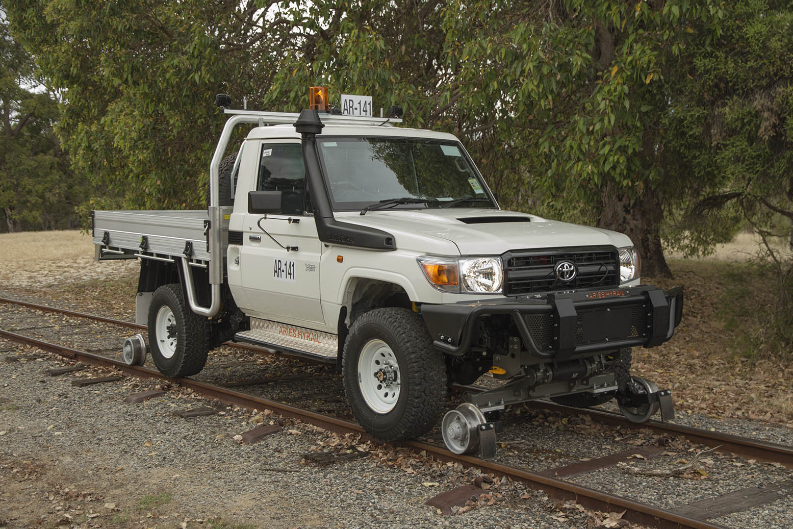 Australian Car With Truck Bed