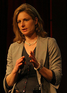 Prof. Lisa Randall, PhD, gives a TED Talk.