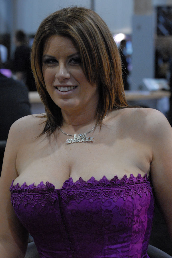 11th avn adult entertainment expo