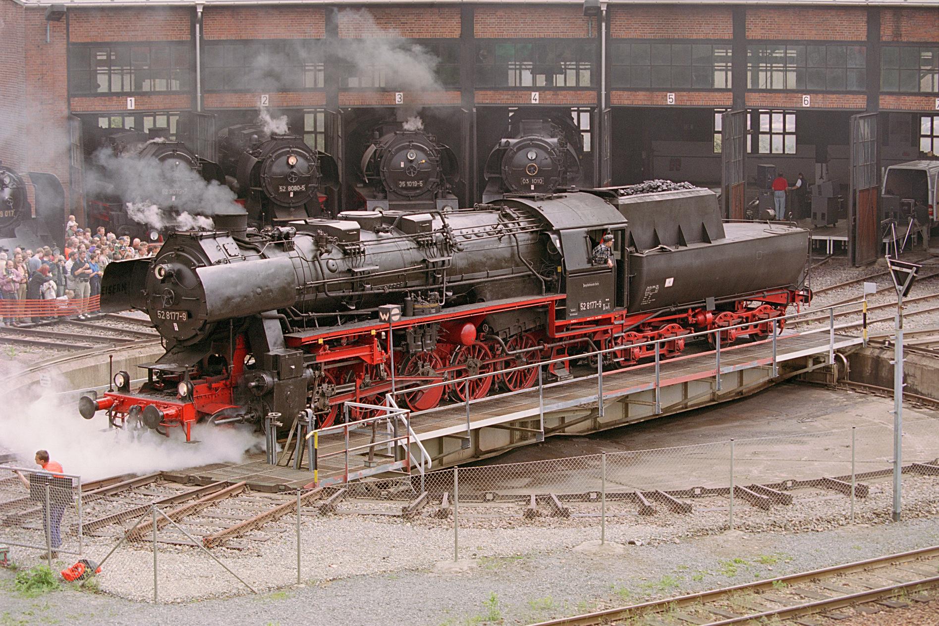 Modellsuche  &gt Such DB Drehscheibe TrainzDepot