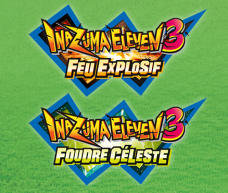 Image illustrative de l'article Inazuma Eleven 3
