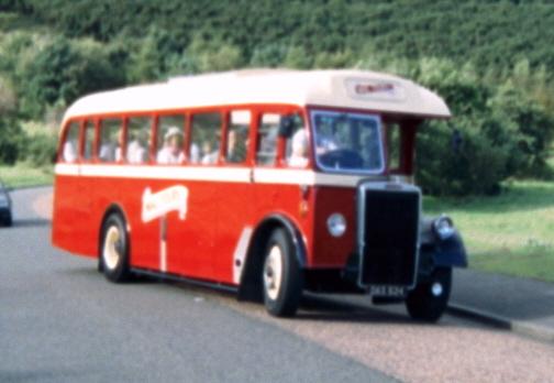 File Lothian Buses Bus 23 Leyland Ps1 Rebuilt Oas 624