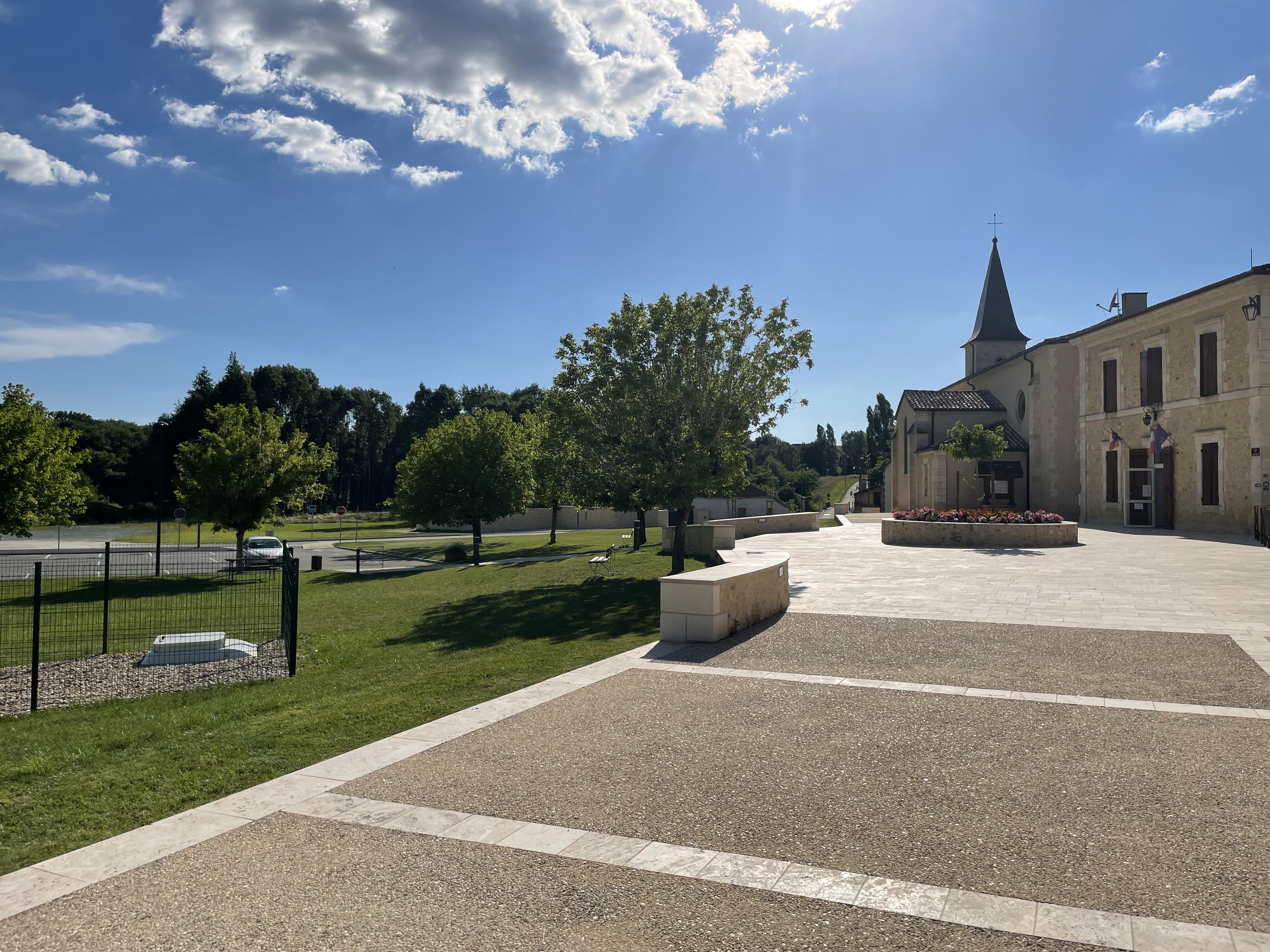 Lunas, Dordogne