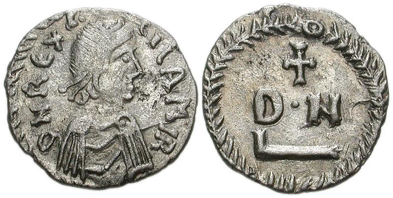 File:Münze 50 Denari - Gelimer - König der Vandalen.jpg