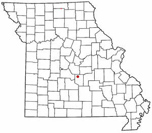Loko di Crocker, Missouri