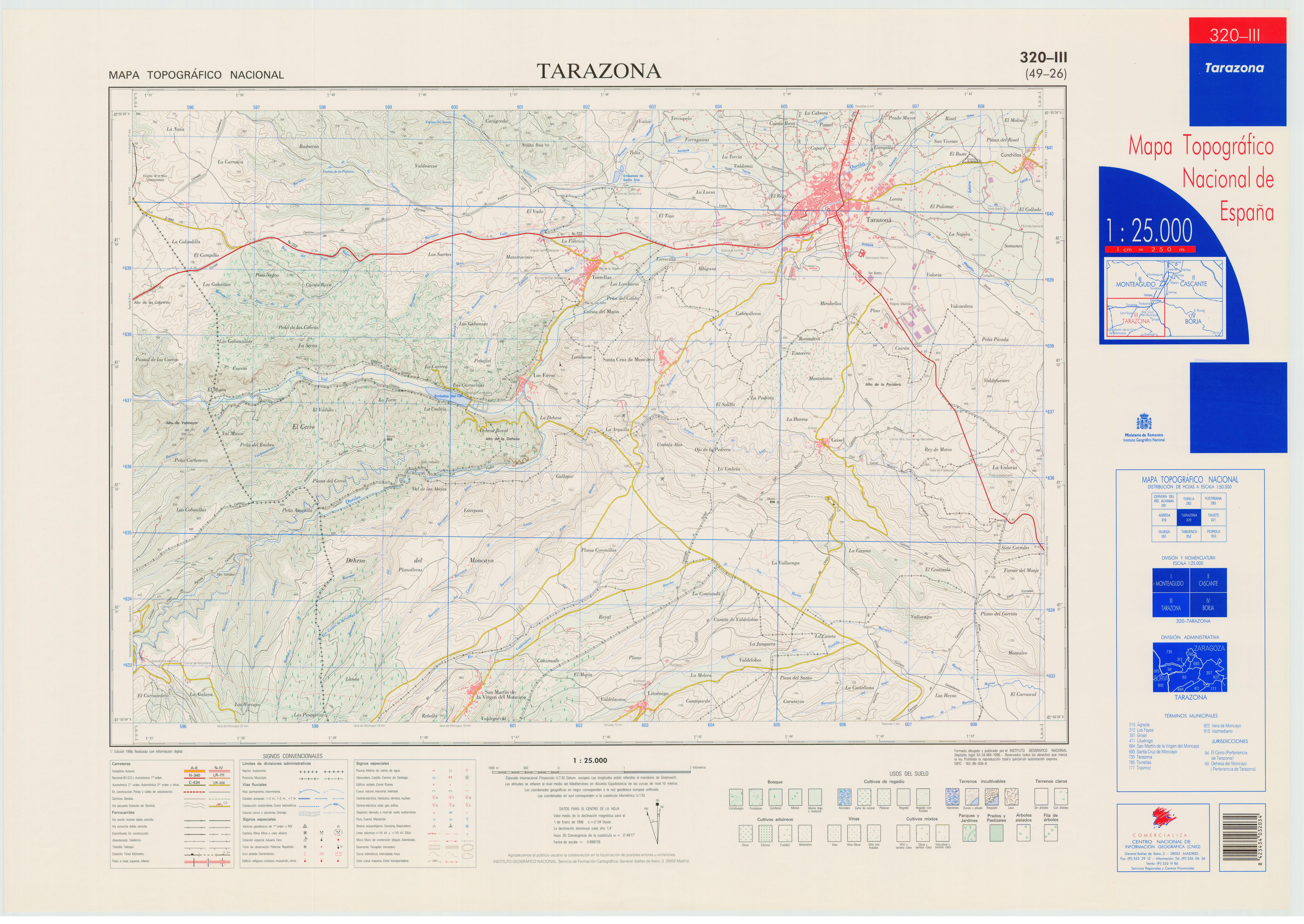 File Mtn25 0320c3 1996 Tarazona Jpg Wikimedia Commons