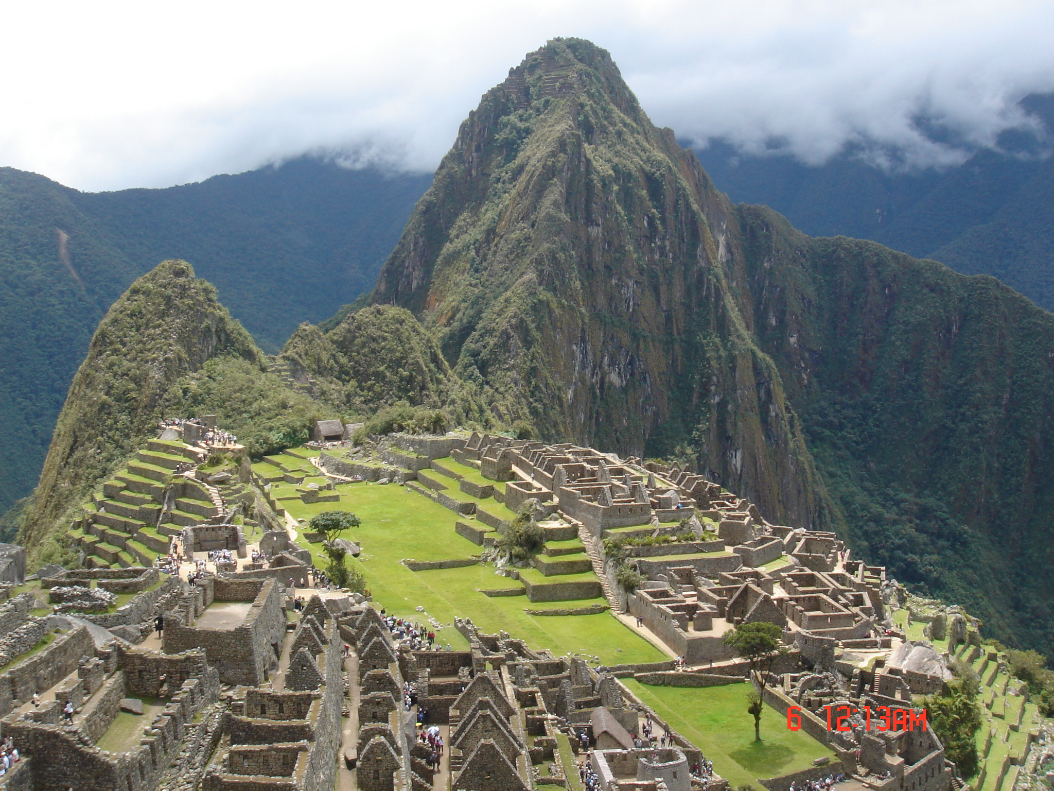 Machu Picchu Peru  city photos gallery : Machu Picchu Peru Wikimedia Commons