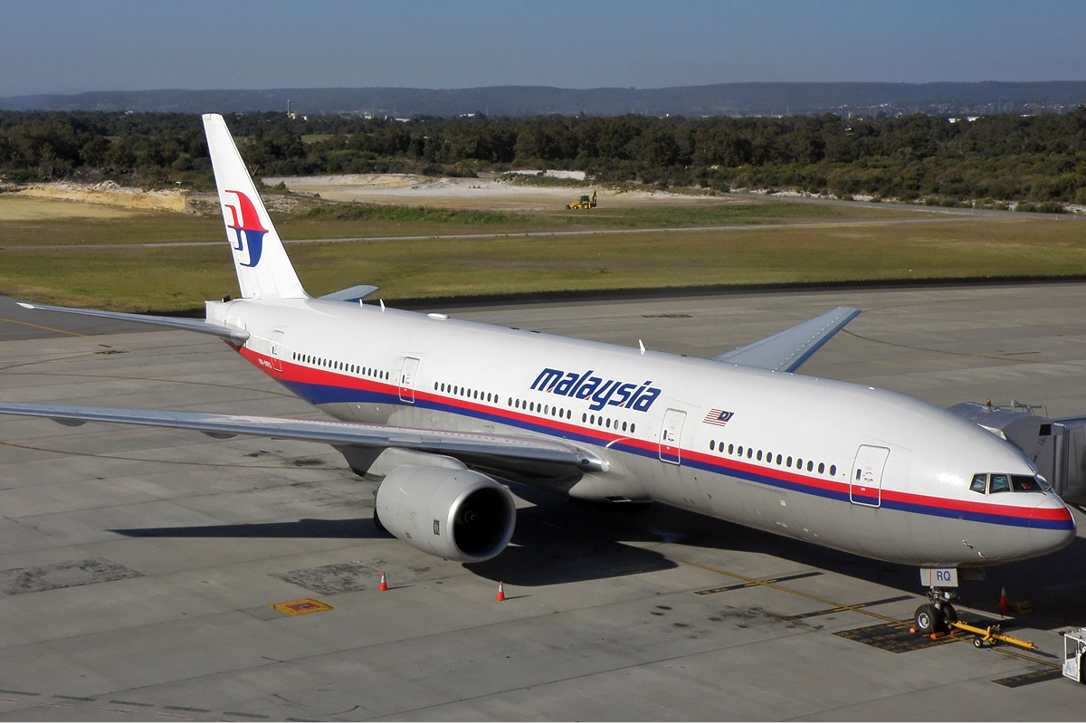 Download this Description Malaysia Airlines Boeing Per Koch picture