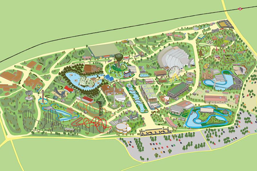 File:Mapa-parque-atracciones.jpg - Wikimedia Commons