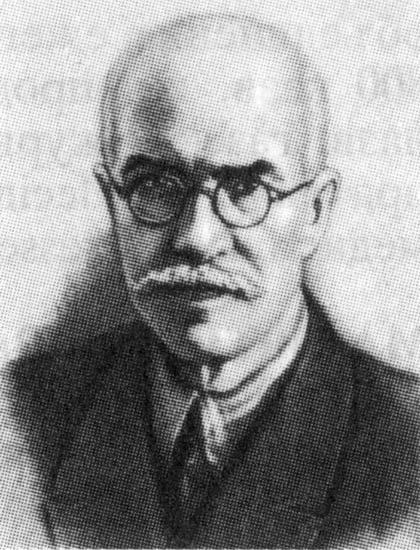 И.Ф.Масанов