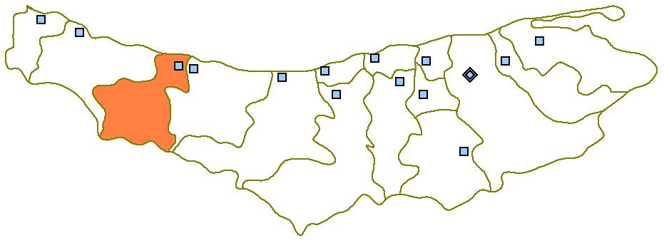 شهرستان چالوس