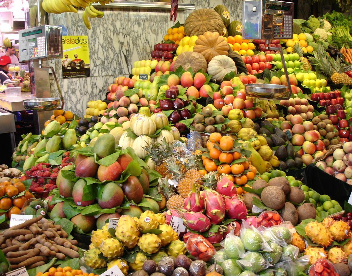 File:Mercato Barcelona St. Josep (La Boqueria).JPG - Wikimedia Commons