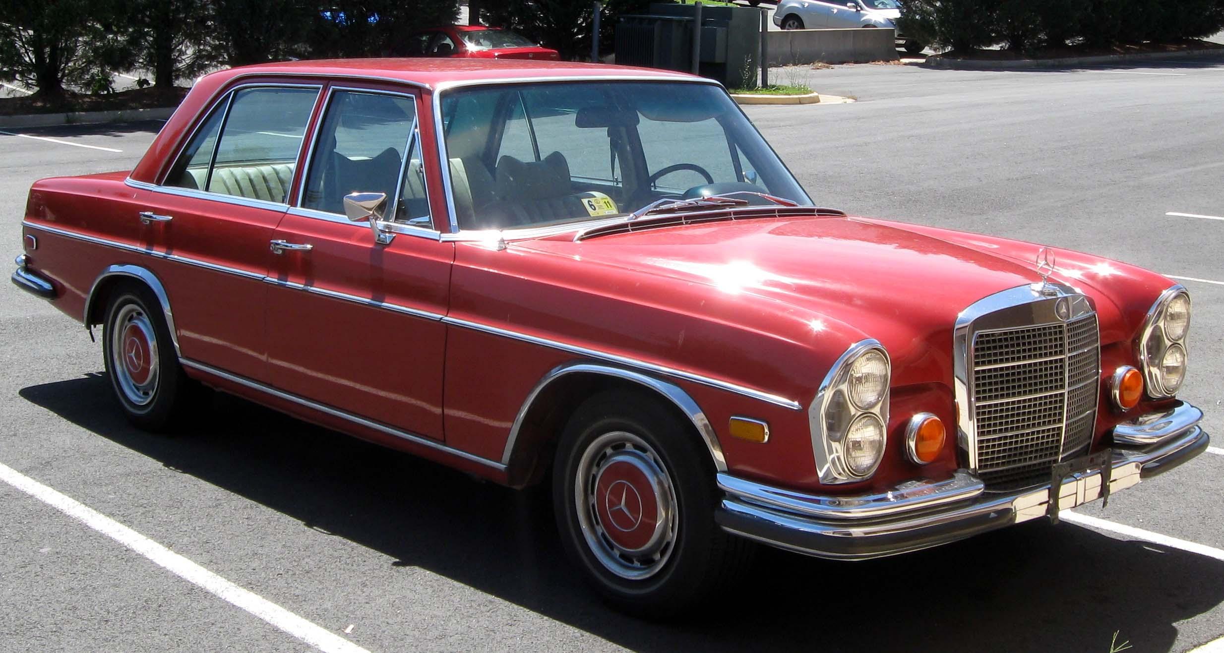 File Mercedes Benz 280se W108 07 14 2011 1 Jpg