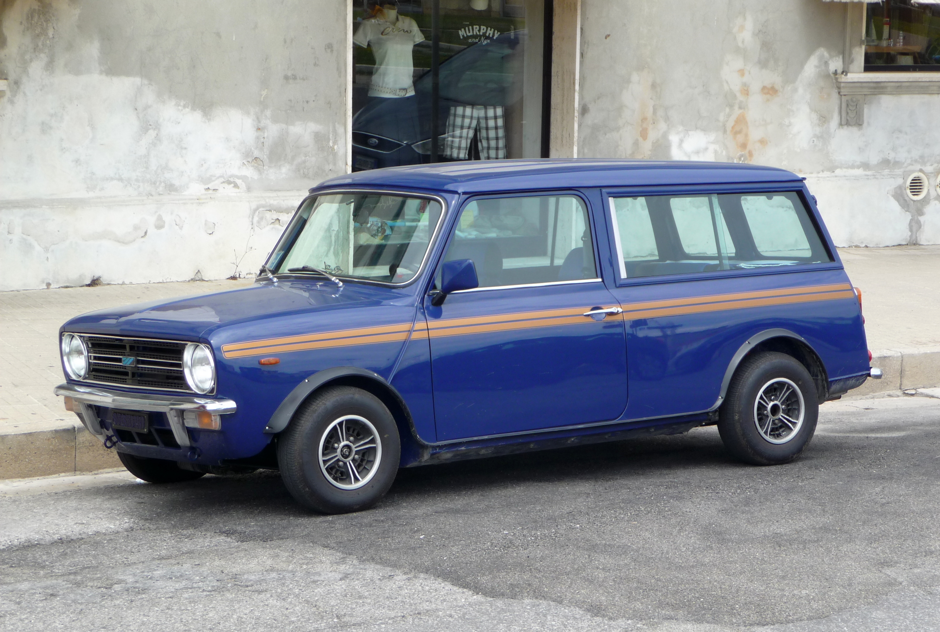 Mini Clubman Estate