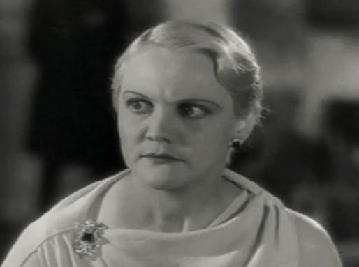 Minna Gombell in trailer for ''The Thin Man'' (1934)