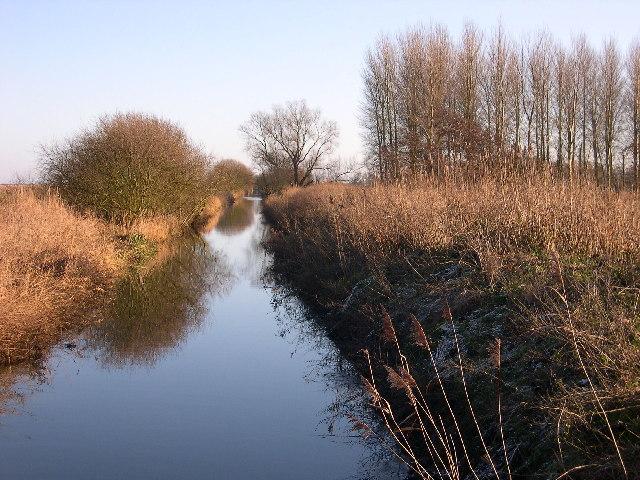 Minsmere River - geograph.org.uk - 11144