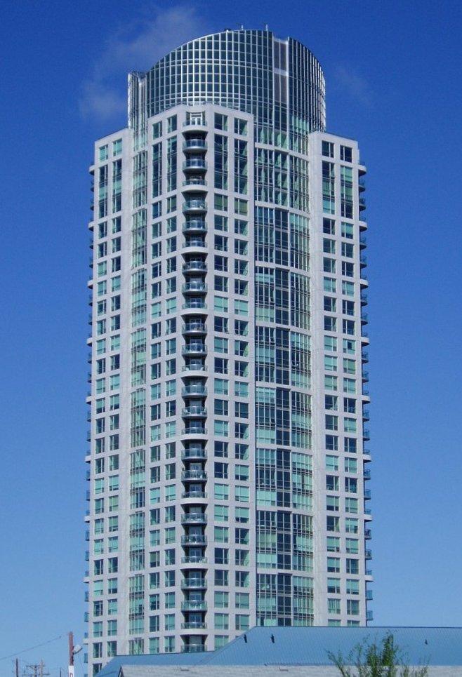 Steel Buildings Ontario >> Minto Metropole - Wikipedia