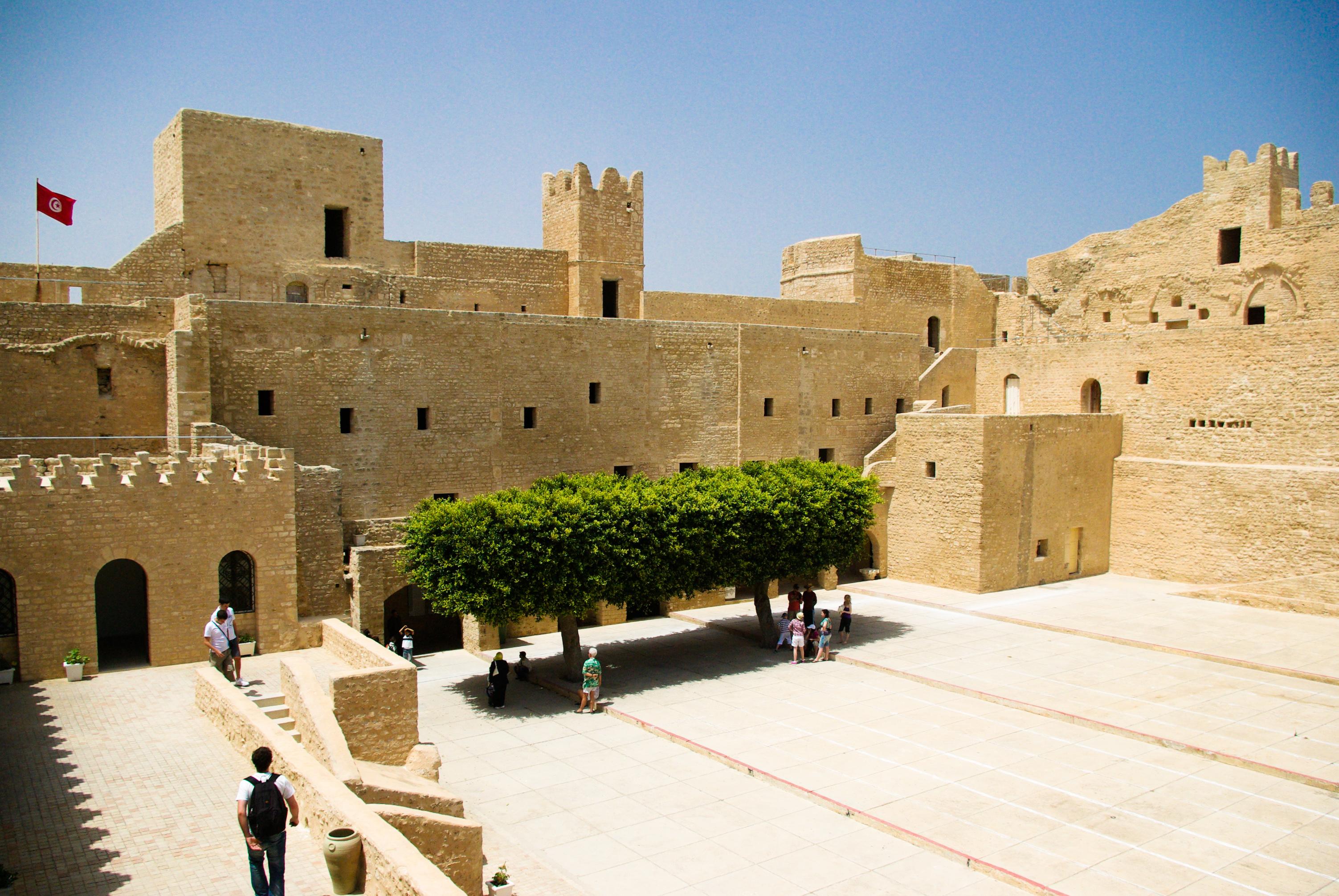 Monastir Rabat