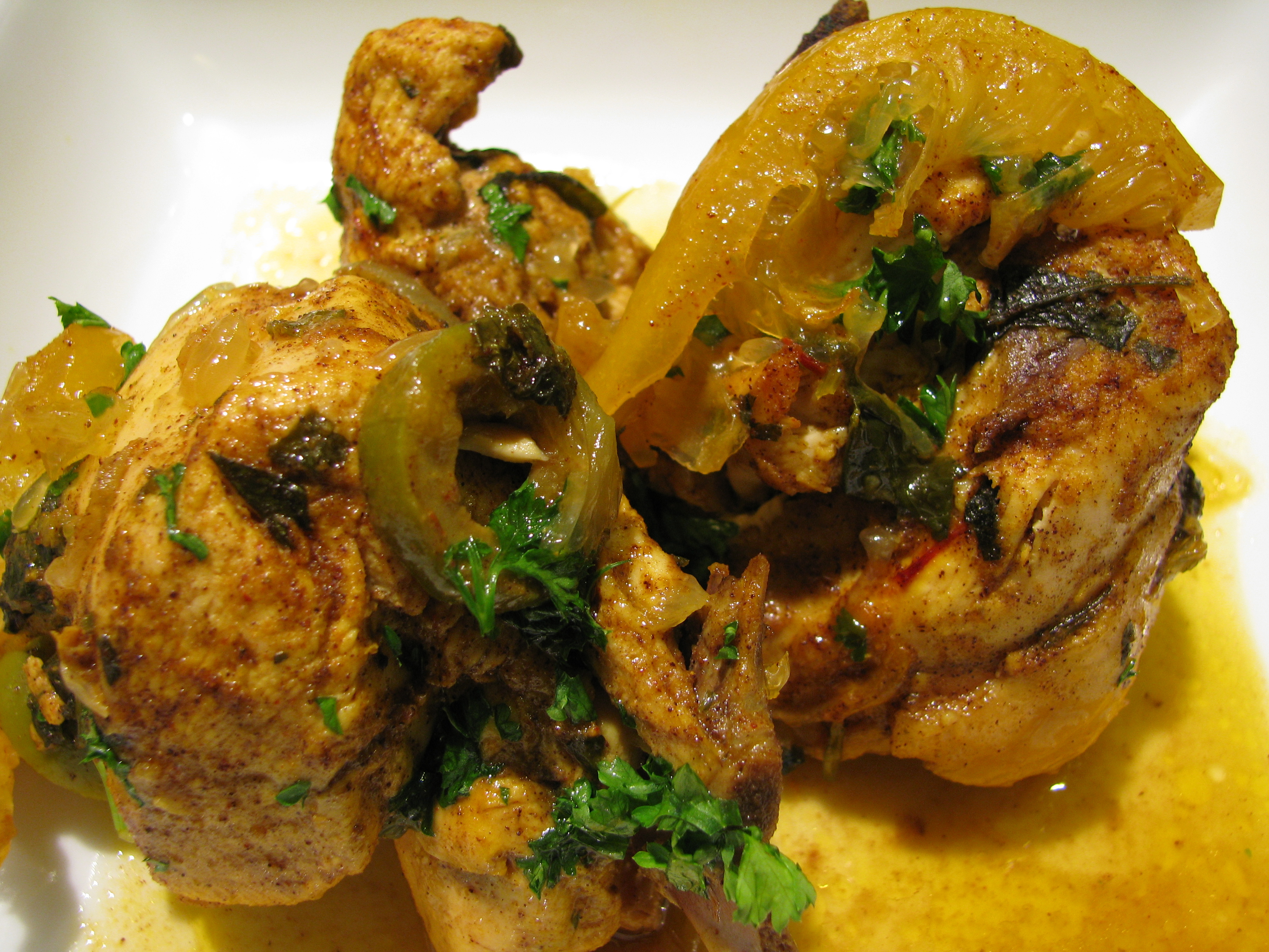 File moroccan food chicken tagine with preserved lemons for About moroccan cuisine