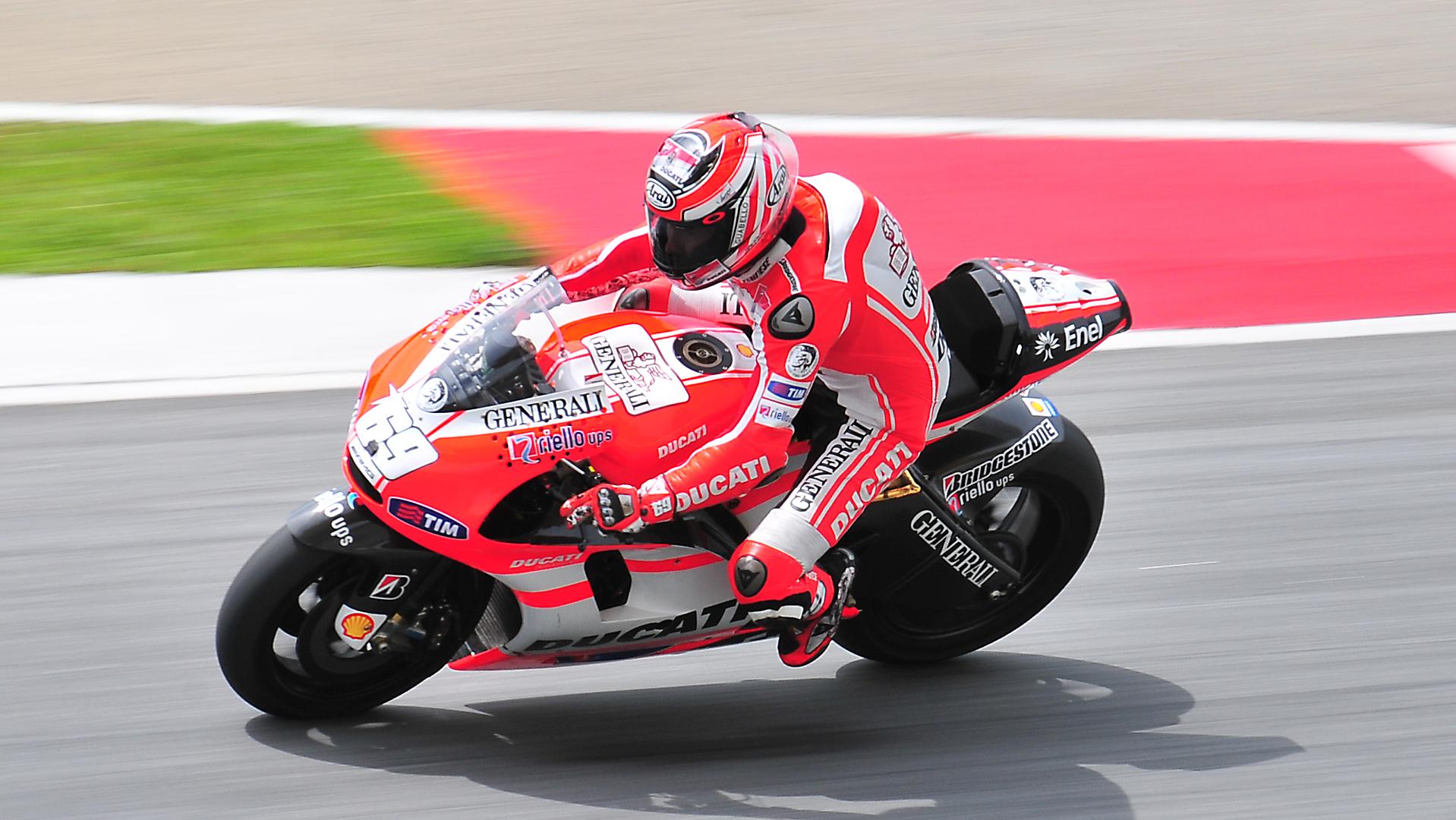 2011 motogp Photo