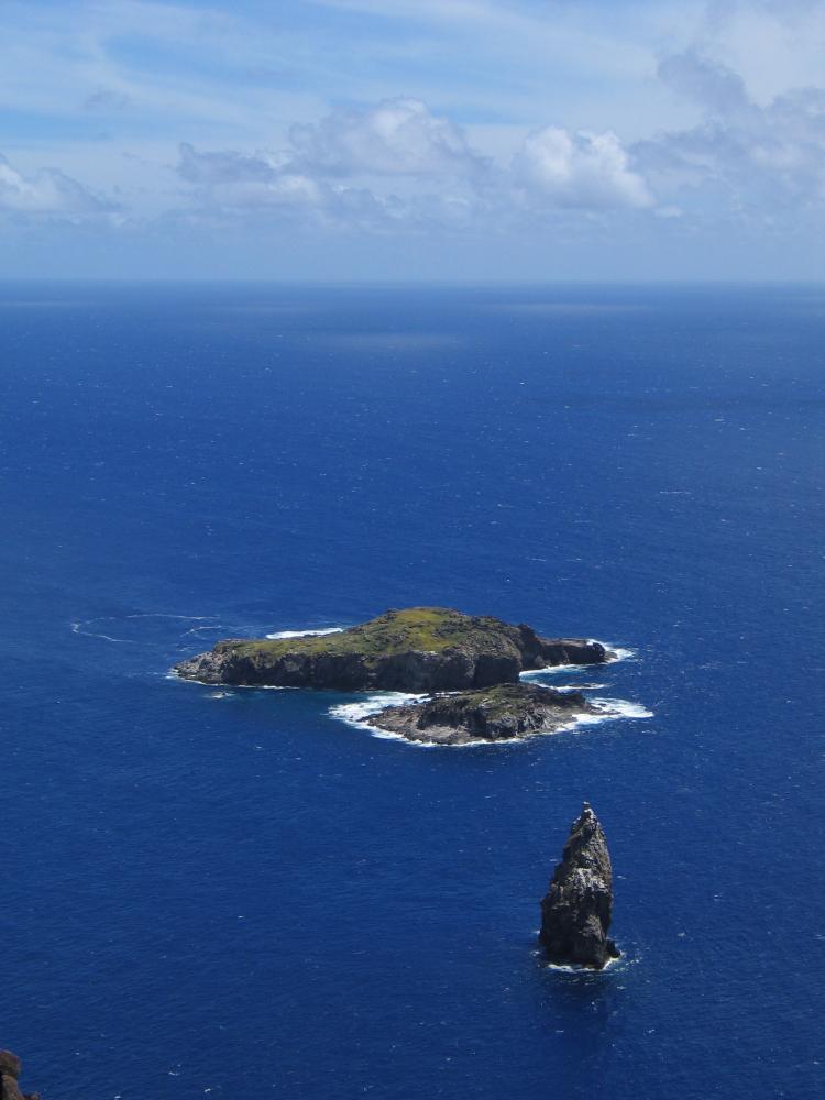Isola di Pasqua  Wikipedia