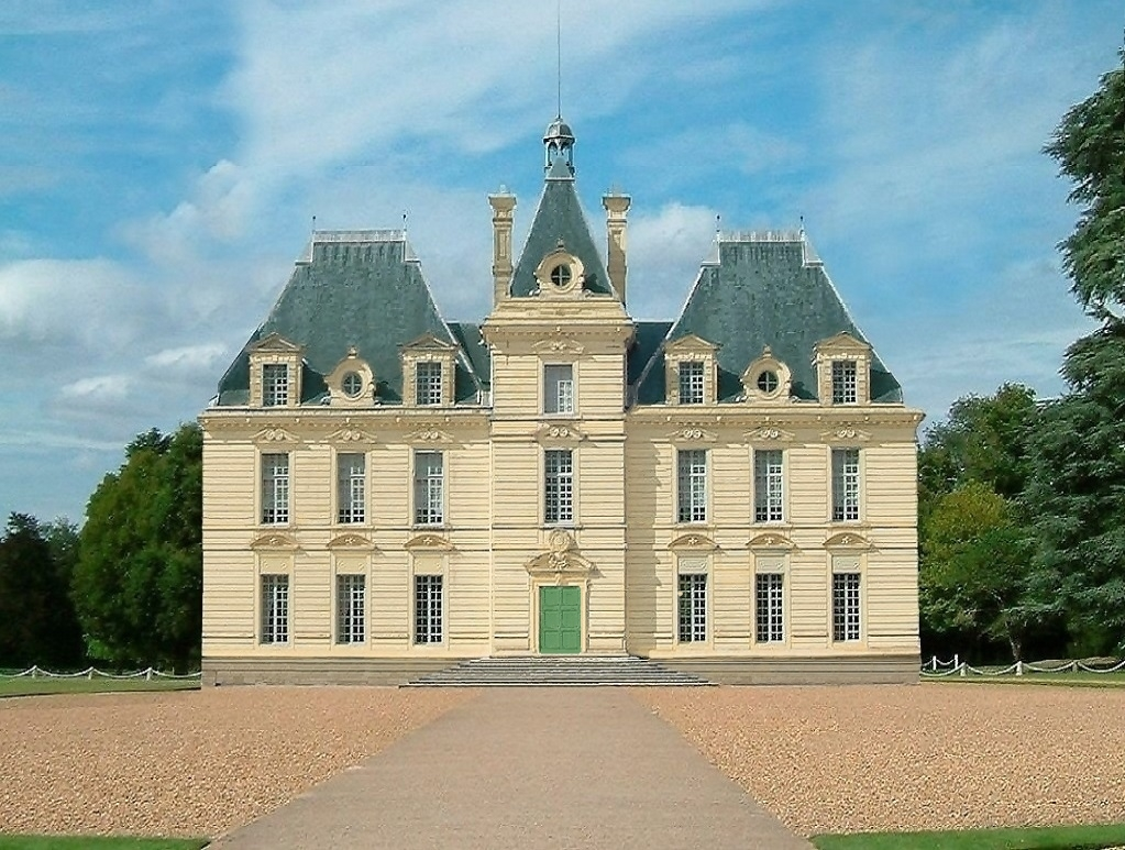 Ch teau de moulinsart wikip dia - Le chateau de moulinsart ...