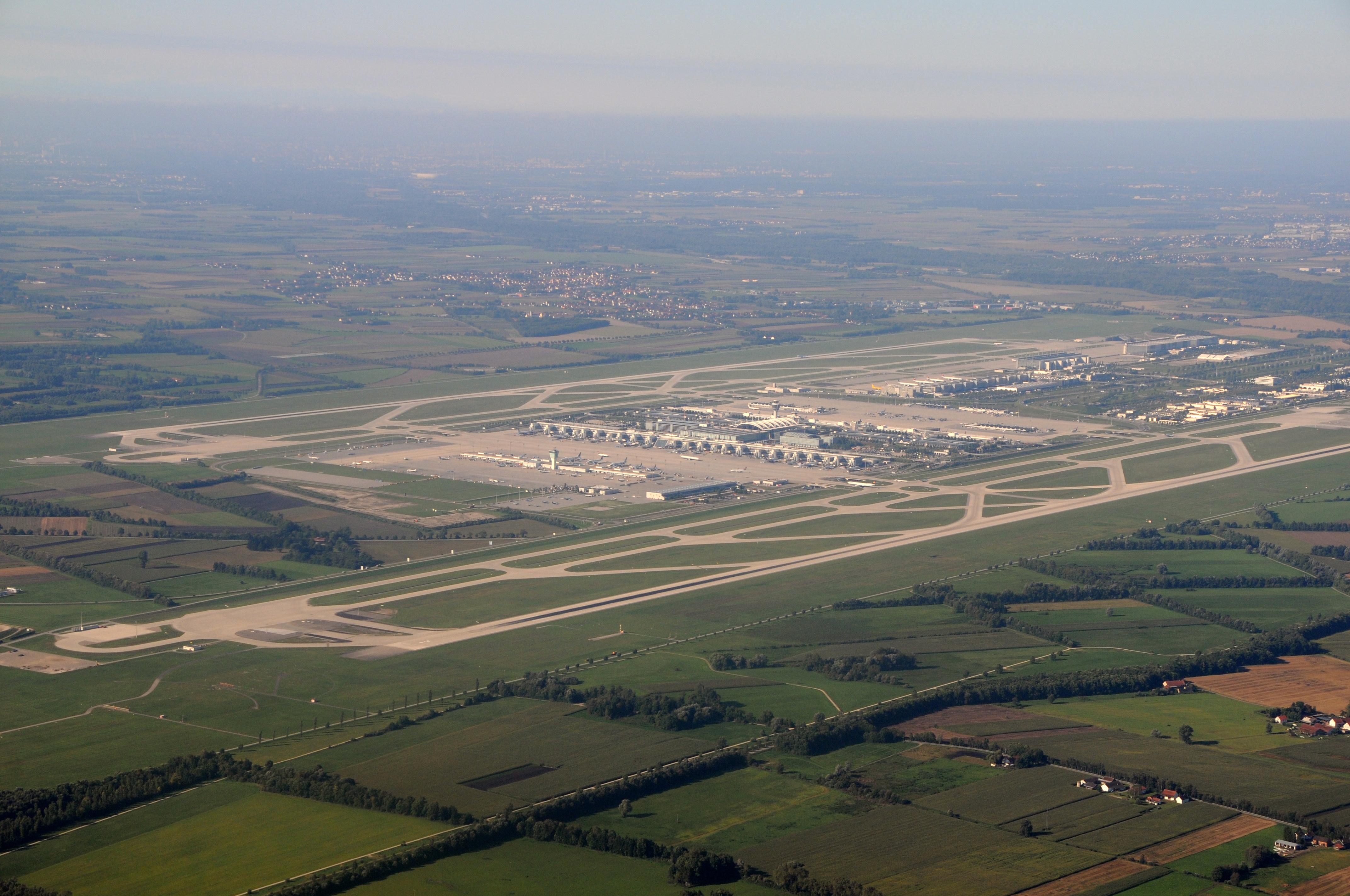 Munich Airport Wikiwand