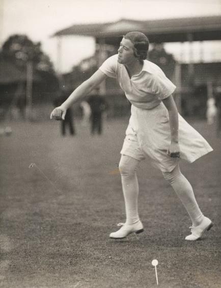 Myrtle MacLagan: Most Wickets in women's test cricket- SportzPoint.com