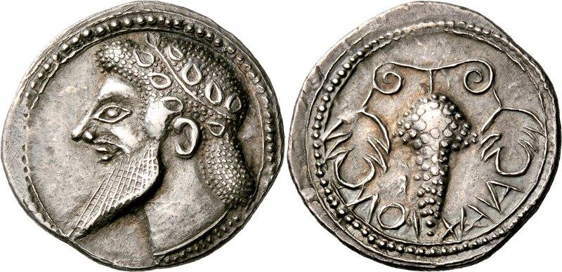 Resultado de imagem para moeda grecia antiga
