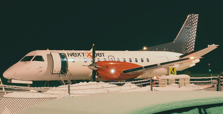 Авиакомпания Некст Джет (Next Jet). Официальный сайт.2