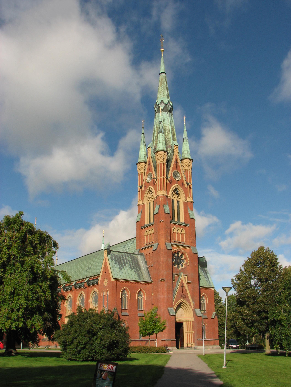 konsert matteus kyrka norrkping - eneri