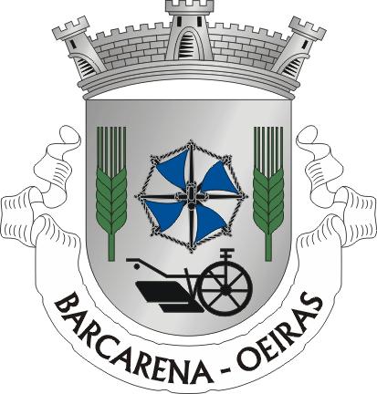 Barcarena City