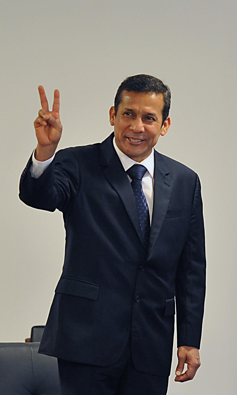 vicepresidente del peru es: