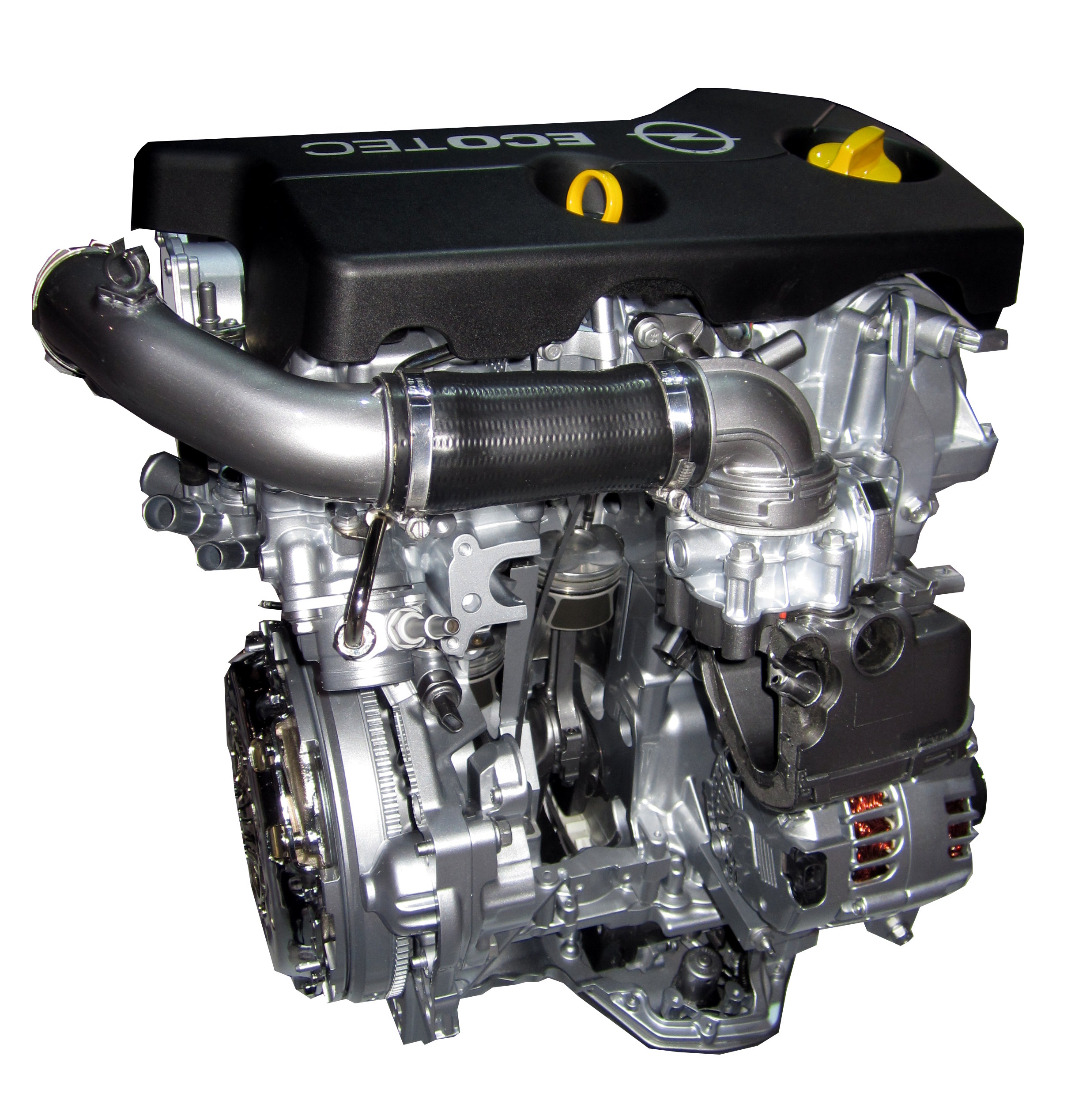 GM small gasoline engine - Wikiwand
