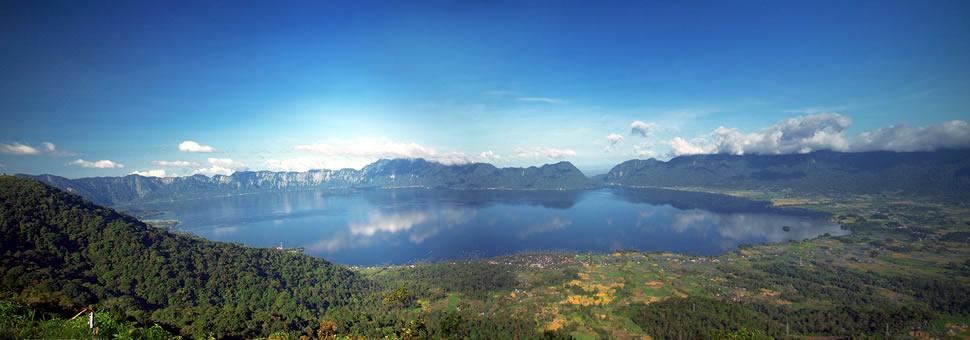 Sungai Danau Indonesia