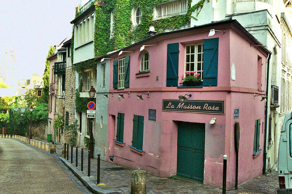 File parigi maison wikimedia commons - Eugenie les bains la maison rose ...