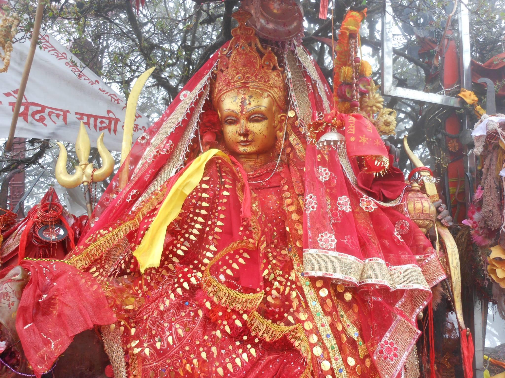 File:Pathibhara Devi Temple, Taplejung.jpg - Wikimedia Commons