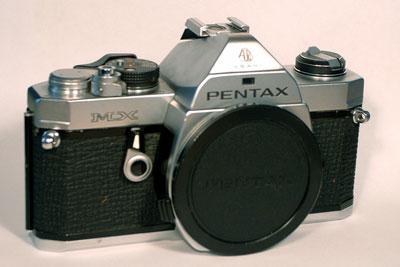 pentax mx wikipedia rh en wikipedia org Pentax K1000 Pentax K1000