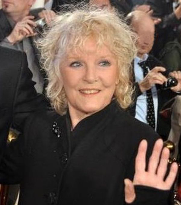 Did Petula Clark Star In The Red Shoes