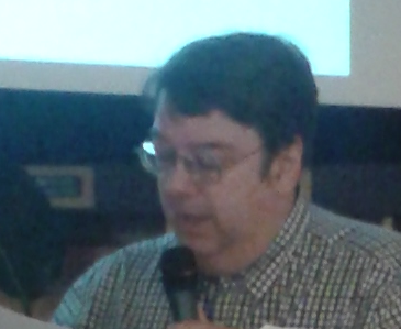 Image of Philippe Gauthier from Wikidata