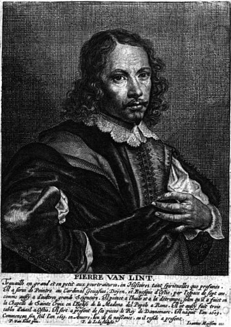 File:Pieter van Lint - Het Gulden Cabinet.png - Wikimedia ... Nastia Van Lint