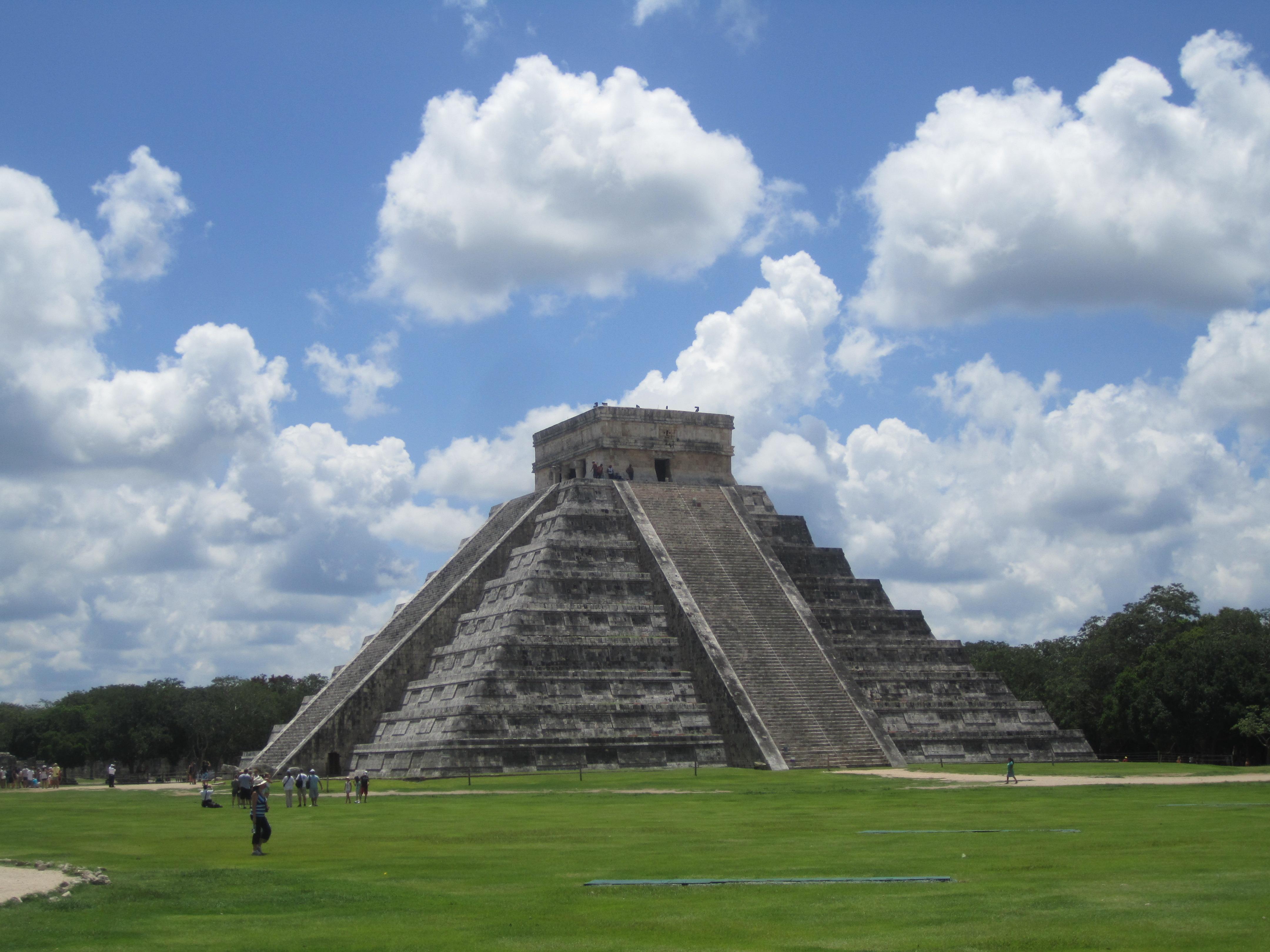 Maya summary