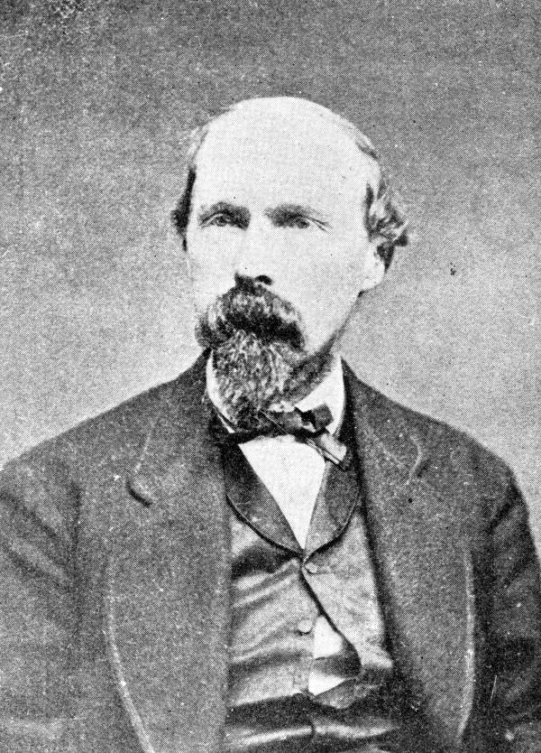 "Dr. Samuel A. Mudd was the physician who set the leg of Lincoln's assassin John Wilkes Booth, and whose shame created the statement for ignominy, ""His name is Mudd."""