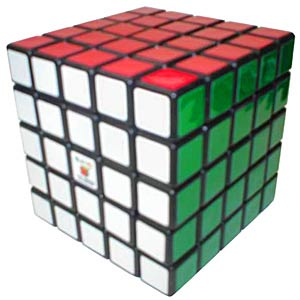 cubo del profesor