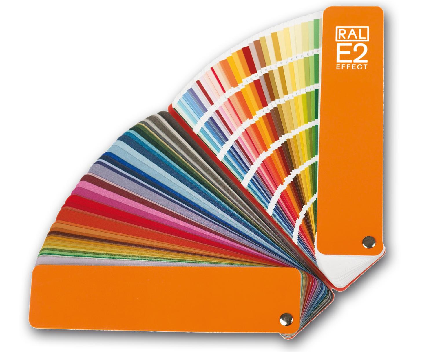 Großartig Ral Farben Rot Galerie Von Ral-effect-fächer Mit 490