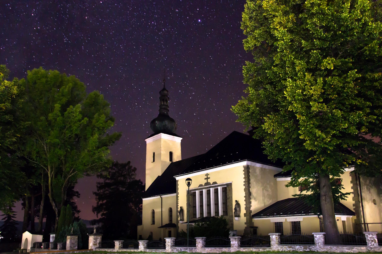 Orava od XVII wieku do II wojny światowej