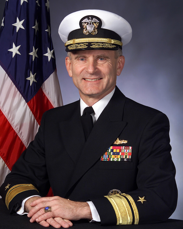 Admiral Bailey Jump