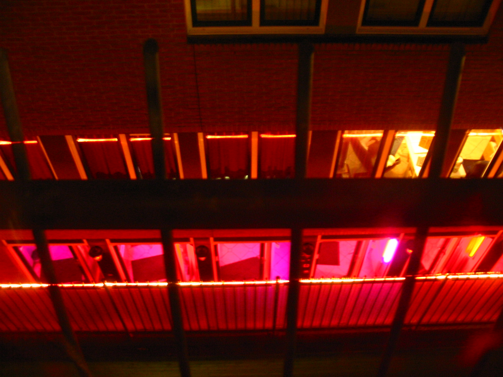 wiki Red light district
