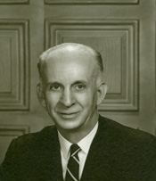 Robert T. Ashmore American politician